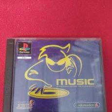 Videojuegos y Consolas: JUEGO MUSIC. Lote 257662800