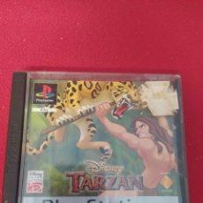 Videojuegos y Consolas: TARZAN. Lote 257663490