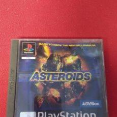 Videojuegos y Consolas: ASTEROIDS. Lote 257667350