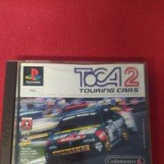 Videojuegos y Consolas: TOCA 2. Lote 257667655