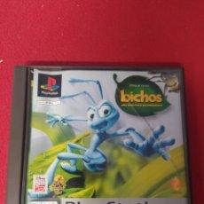 Videojuegos y Consolas: BICHOS. Lote 257668380