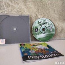 Videojuegos y Consolas: SCOOBY DOO PS1. Lote 261697820