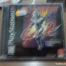 Videojuegos y Consolas: GRID RUNNER PARA PLAYSTATION PSX PS1. Lote 262002770