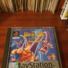 Videojuegos y Consolas: HERCULES / PS1. Lote 262251465
