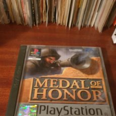 Videojuegos y Consolas: MEDAL OF HONOR / PS1. Lote 262254440