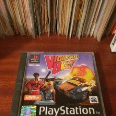 Videojuegos y Consolas: VIGILANTE 8 / PS1. Lote 262255085