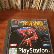 Videojuegos y Consolas: SPIDERMAN / PS1. Lote 262305030
