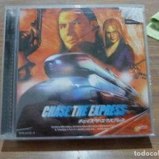 Videojuegos y Consolas: CHASE THE EXPRESS PARA PLAYSTATION PSX PS1. Lote 262329795