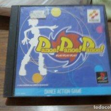 Videojuegos y Consolas: DANCE DANCE DANCE PARA PLAYSTATION PSX PS1. Lote 262488255