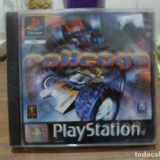 Videojuegos y Consolas: ROLLCAGE PARA PLAYSTATION PSX PS1. Lote 262974560