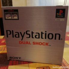 Videojuegos y Consolas: PLAYSTATION 1 NTSC-J SCPH-7000 JAPON JAPAN PS1 + MEMORY CARD. Lote 263022845