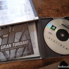 Videojuegos y Consolas: ( 5 ) GRAN TURISMO PARA PLAYSTATION 1. Lote 263571875