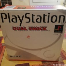 Videojuegos y Consolas: PLAYSTATION 1 NTSC-J SCPH-7000 JAPON JAPAN PS1 DUALSHOCK 1998. Lote 263022845