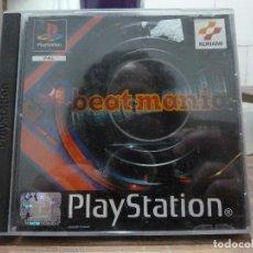 Videojuegos y Consolas: BEATMANIA PARA PLAYSTATION PSX PS1. Lote 266333293