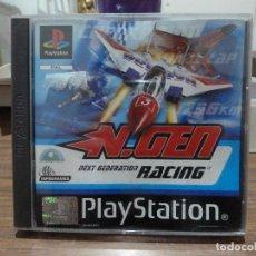 Videojuegos y Consolas: N-GEN RACING NEXT GENERATION RACING PARA PLAYSTATION PSX PS1. Lote 266385278
