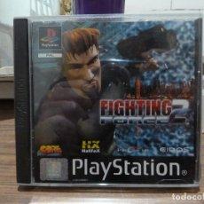 Videojuegos y Consolas: FIGHTING FORCE 2 PARA PLAYSTATION PSX PS1. Lote 266386638