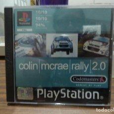 Videojuegos y Consolas: COLIN MCRAE RALLY 2.0 PARA PLAYSTATION PSX PS1. Lote 266976224