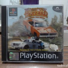 Videojuegos y Consolas: THE DUKES OF HAZZARD RACING FOR HOME PARA PLAYSTATION PSX PS1. Lote 266980299