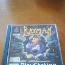 Jeux Vidéo et Consoles: JUEGO PLAYSTATION I- RAYMAN. Lote 268892714