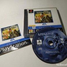 Videojuegos y Consolas: ROAD RASH JALIBREAK ( PLAYSTATION 1 - PS1 - PAL - ESPAÑA). Lote 274002023