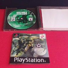 Videojuegos y Consolas: JUEGO ISS PRO EVOLUTION PLAYSTATION .SIN PROBAR. Lote 276134203