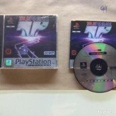 Videojuegos y Consolas: TRUE PINBALL PSX PLAY STATION. Lote 277228983