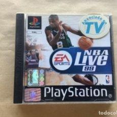 Videojuegos y Consolas: NBA LIVE 99. PSX PLAY STATION. Lote 277243368