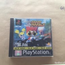 Videojuegos y Consolas: SPEED FREAKS. PSX PLAY STATION. Lote 277256953