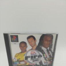 Videojuegos y Consolas: FIFA FOOTBALL 2003 PS1. Lote 277627733