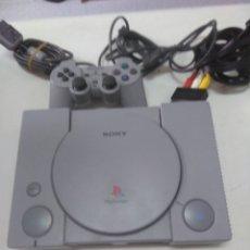 Videojuegos y Consolas: PAYSTATION 1 DE SONY. Lote 280208778