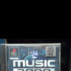 Videojuegos y Consolas: MUSIC 2000 PLAYSTATION 1 (COLECCIONISMO). Lote 283175638