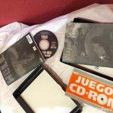 Videojuegos y Consolas: LIBROS PLAY STATION 1 ORIGINAL.METAL GEAR . MEDIEVAL . STAR WARS … VER FOTOS. Lote 286507823