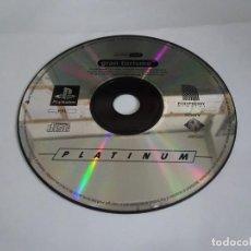 Videogiochi e Consoli: GRAN TURISMO 1 I PLATINUM JUEGO PARA SONY PLAYSTATION PS1. Lote 287668048