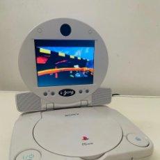 Videojuegos y Consolas: SONY PS ONE & TFT COMBO. Lote 288182888