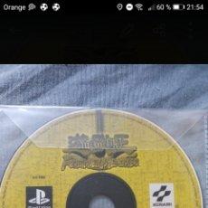 Videojuegos y Consolas: JUEGO YU-GI-OH FORBIDDEN MEMORIES PLAY STATION PS1 SOLO JUEGO. Lote 288727513