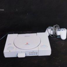 Videojuegos y Consolas: CONSOLA PLAYSTATION 1. Lote 291852323