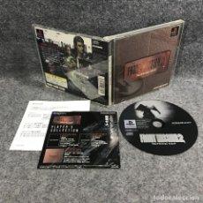 Videojuegos y Consolas: FRONT MISSION 2 JAP SONY PLAYSTATION PS1. Lote 293247663