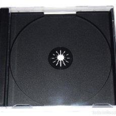 Videojuegos y Consolas: CAJA VACÍA REPUESTO JUEGO SONY PLAYSTATION 1 NUEVA PS1 PSX. Lote 293666063