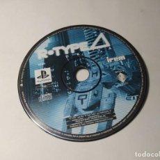 Videojogos e Consolas: R-TYPE ( SOLO CD ) ( SONY PS1 - PAL -ESP). Lote 293874113