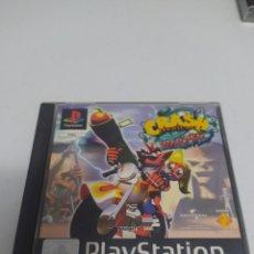 Videojuegos y Consolas: JUEGO CRASH BANDICOOT 3. Lote 295397493