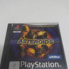 Videojuegos y Consolas: JUEGO ASTEROIDS. Lote 295397993