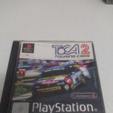 Videojuegos y Consolas: JUEGO TOCA 2. Lote 295398793