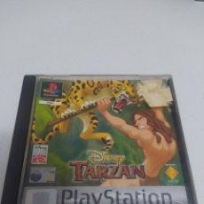 Videojuegos y Consolas: JUEGO DISNEY TARZAN. Lote 295399043