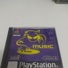 Videojuegos y Consolas: JUEGO MUSIC. Lote 295399433