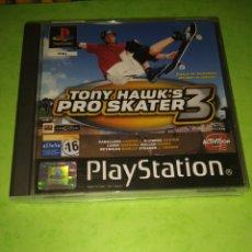 Videojuegos y Consolas: TONY HAWK'S PRO SKATER PARA PLAYSTATION 1. Lote 296927573