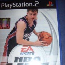 Videojuegos y Consolas: NBA LIVE 2004 PARA PLAYSTATION2. JUEGO ORIGINAL, EN .. Lote 25917284