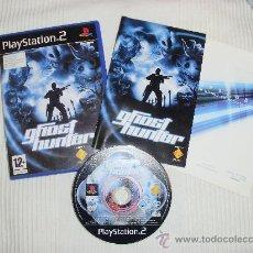 Videojuegos y Consolas: PS2 -GHOST HUNTER -PLAYSTATION. Lote 24030517