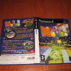 Videojuegos y Consolas: MOJO PS2 PAL ESPAÑA COMPLETO RARO. Lote 28127809