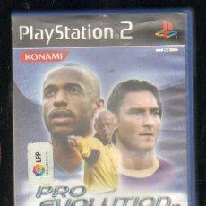 Videojogos e Consolas: PRO EVOLUTION SOCCER 4. PS2. VIDJUEG-029. Lote 28994569