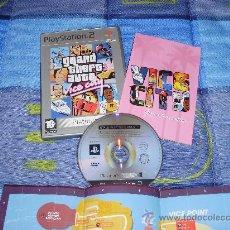 Videojuegos y Consolas: PS2 -GRAND THEFT AUTO -VICE CITY -PLAYSTATION. Lote 29903227
